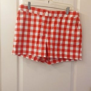 Brooks Brothers size 10 NWT women's shorts
